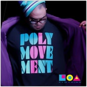 Image of POLYMOVEMENT- RETRO PMM13