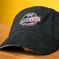 Image of Smoque BBQ Baseball Cap