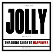 Image of CD - The Audio Guide To Happiness (Part 2) Jewel Case (2013)
