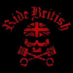Image of Ride British Tee
