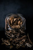 Image of Dried Mushrooms