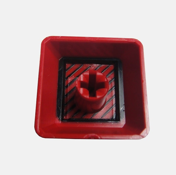 Image of ZoD(Zoidberg of Disapproval) Keycap