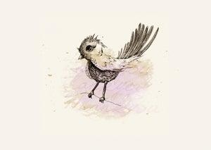 Image of birdy