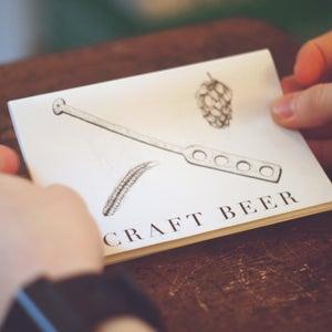 Image of Craft Beer ´Zine