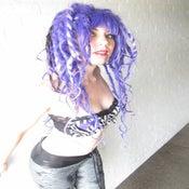 Image of +Custom+ Dreadlock Wig