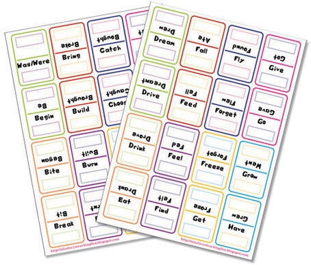 Image of Irregular Dominoes
