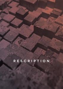 Image of Rescription
