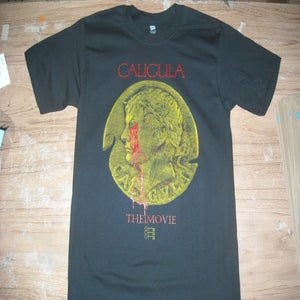Image of CALIGULA: The Movie (1979) T-shirt