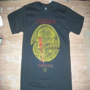 Image of CALIGULA: The Movie (1979) T-shirt