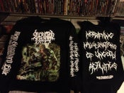 Image of Secreted entity long sleeve