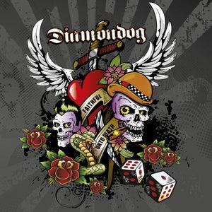 Image of Diamondog - Faithful unto death - LRCD013
