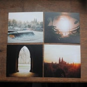 Image of Postcard Pack