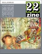 Image of 22 Zine Issue 05