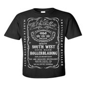 Image of We Are Rollers South West Brew T-Shirt