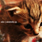 Image of Stèv - Windmills EP