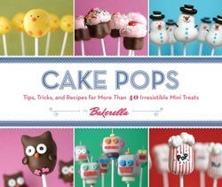 Image of Cake Pops by Bakerella