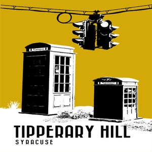 Image of tipperary hill neighborhood print