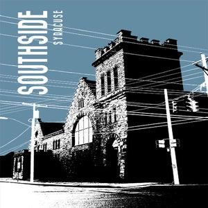 Image of southside neighborhood print