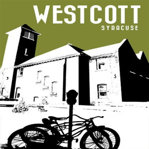 Image of westcott neighborhood print