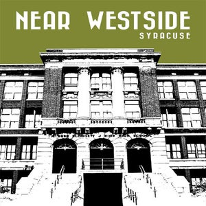 Image of near westside neighborhood print