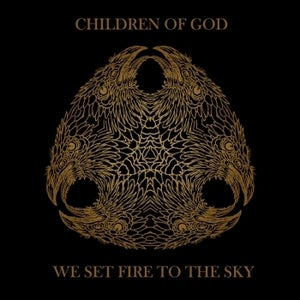 Image of We Set Fire To The Sky Vinyl LP