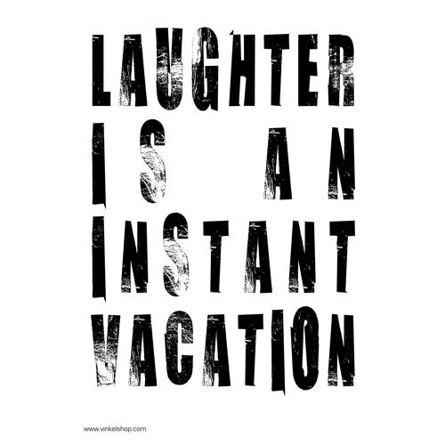 Image of Laughter