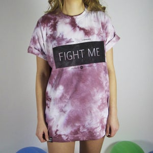 Image of Fight Me Tee