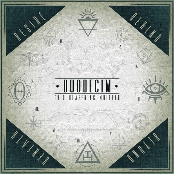 Image of DUODECIM - Full length Album - Digipack - 2013