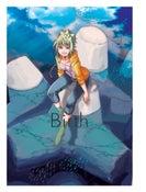 Image of Birth: Kozue Amano Illustration Works 4