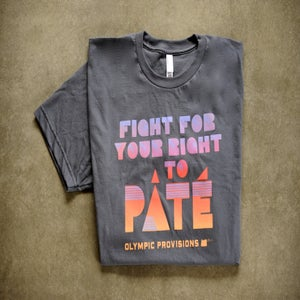 Fight For Your Right T Shirt- $25