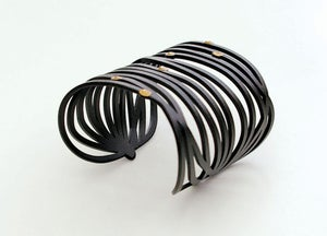 Image of Seaweed Cuff Bracelet