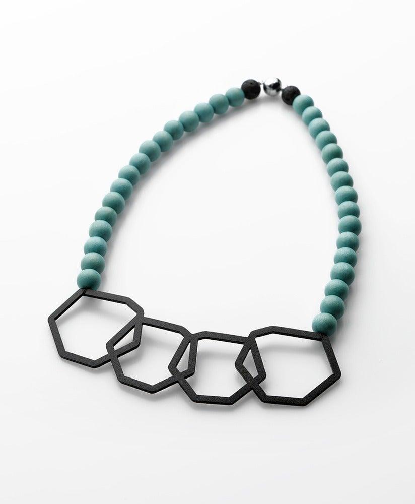 Image of Geometric Pearls 1