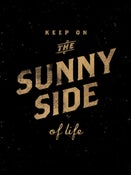 Image of Keep On The Sunny Side