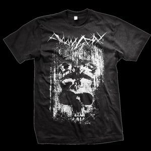 Image of Doomsday - Skull shirt