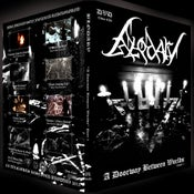 """Image of BLODARV DVDr/VIDEO CD chapt 1 2013 """"A Doorway Between Worlds"""""""