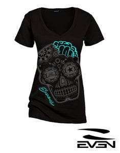 Image of Sugar Brain V-Neck