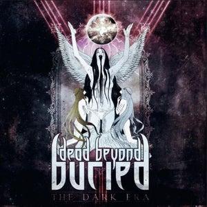 "Image of Dead Beyond Buried ""The Dark Era"" CD"