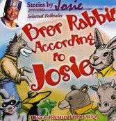 Image of Brer Rabbit According to Josie