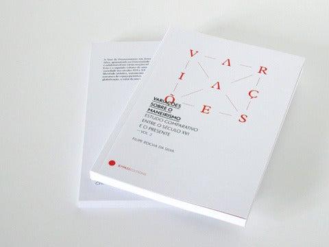 Image of Variations on Mannerism by Filipe Rocha da Silva