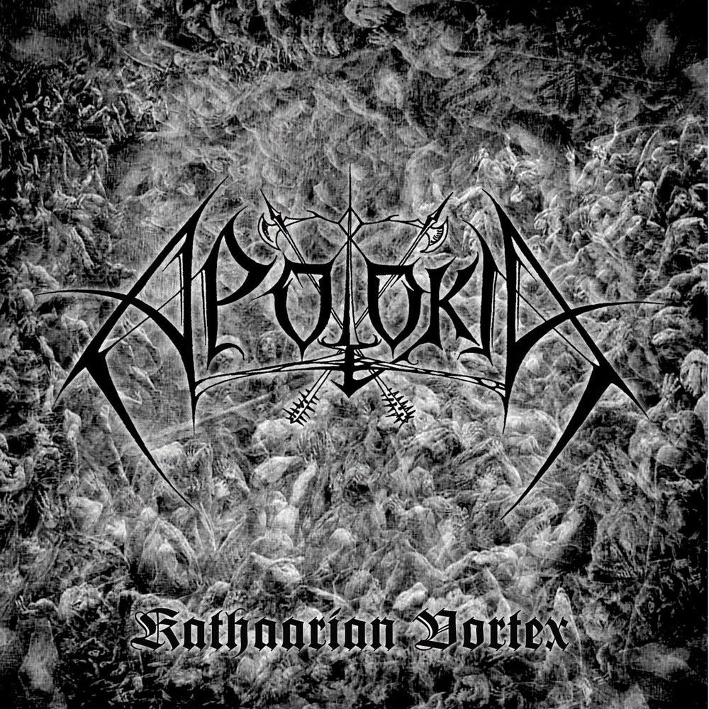 "Image of APOLOKIA ""Kathaarian Vortex"" CD / LP"