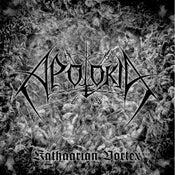 """Image of APOLOKIA """"Kathaarian Vortex"""" CD"""