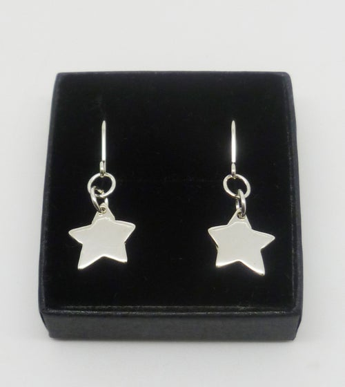 "Image of ""LITTLE STAR"" EARRINGS"