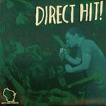Image of Direct Hit! b/w Jetty Boys Split 7""