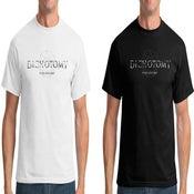 Image of Paradigms t-shirt