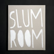 Image of Rob Shields 'Slum Room' (PET001)