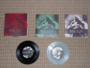 Image of The Cycle Will Cease to End 7""