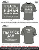 Image of Traffick Jam 2013 T-shirts!