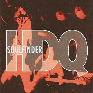 Image of HDQ - Soulfinder CD