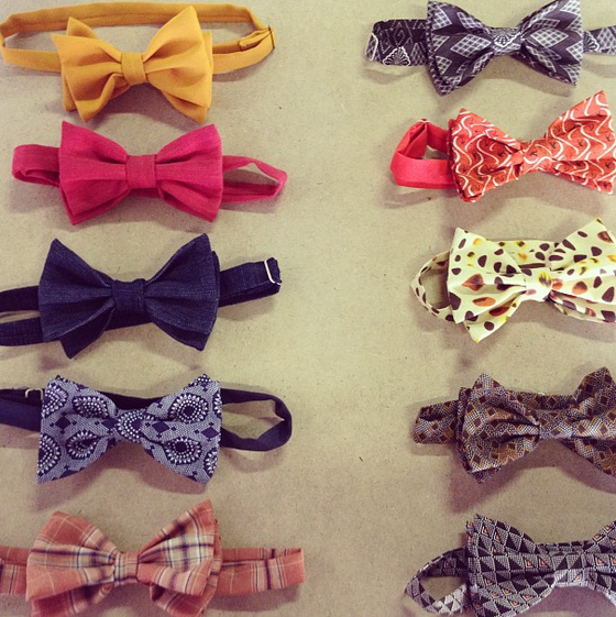 Image of Bow Ties