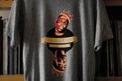 Image of 'Hip Hop Kings' Tee (Grey)